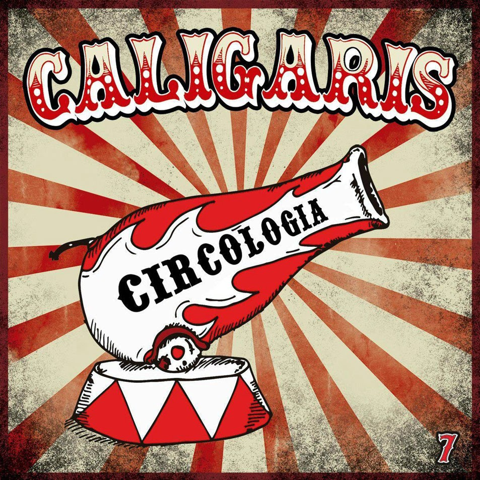 discografia de los caligaris mf